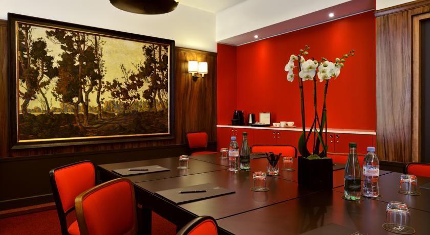 Hôtel Carlton Lyon MGALLERY **** 19