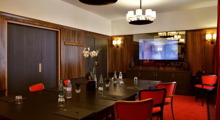 Hôtel Carlton Lyon MGALLERY **** 34