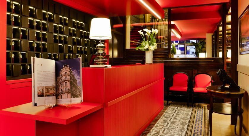 Hôtel Carlton Lyon MGALLERY **** 36