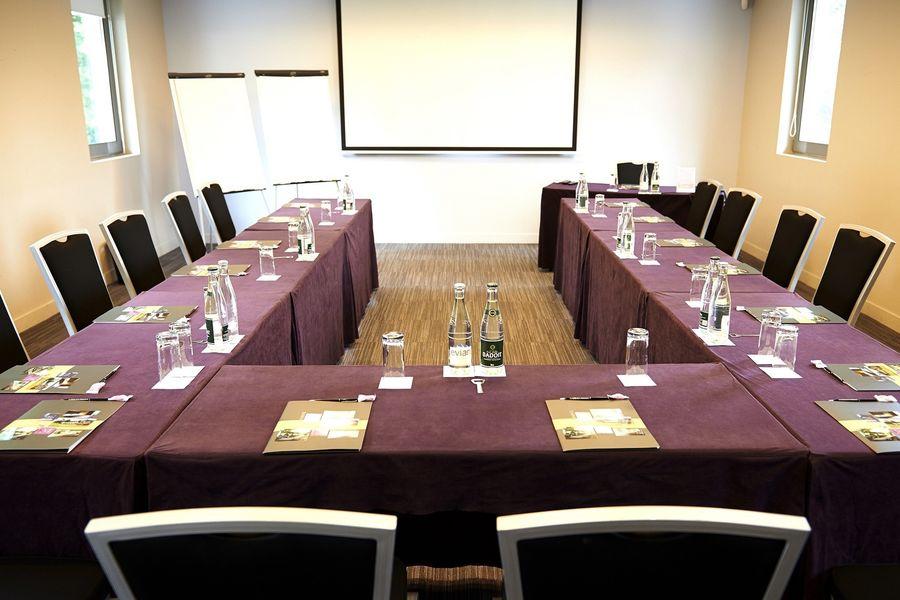 Relais Malmaison - Salle de réunion