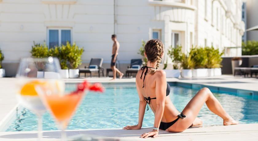 Hôtel Regina Biarritz ***** 8