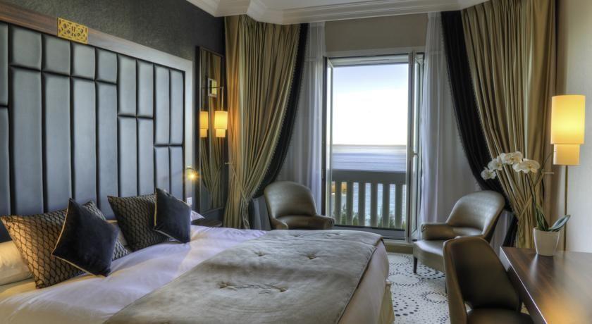 Hôtel Regina Biarritz ***** 9