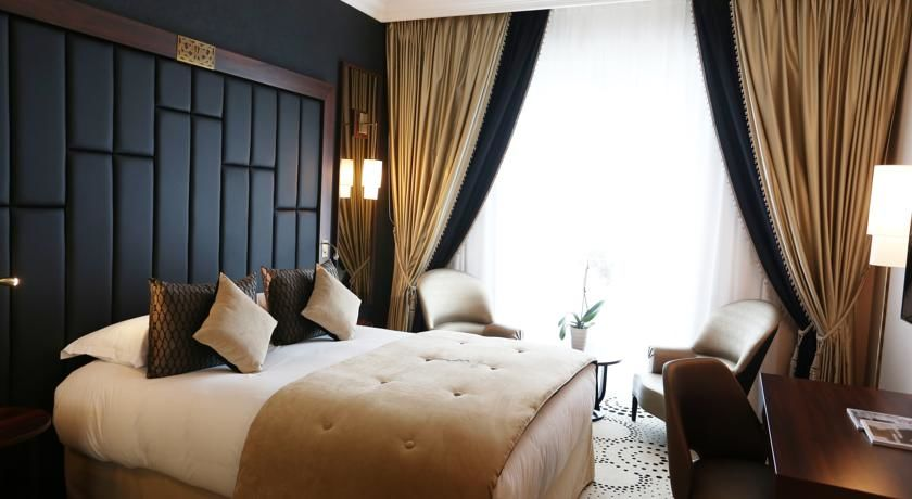 Hôtel Regina Biarritz ***** 11