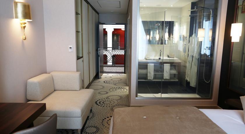 Hôtel Regina Biarritz ***** 23