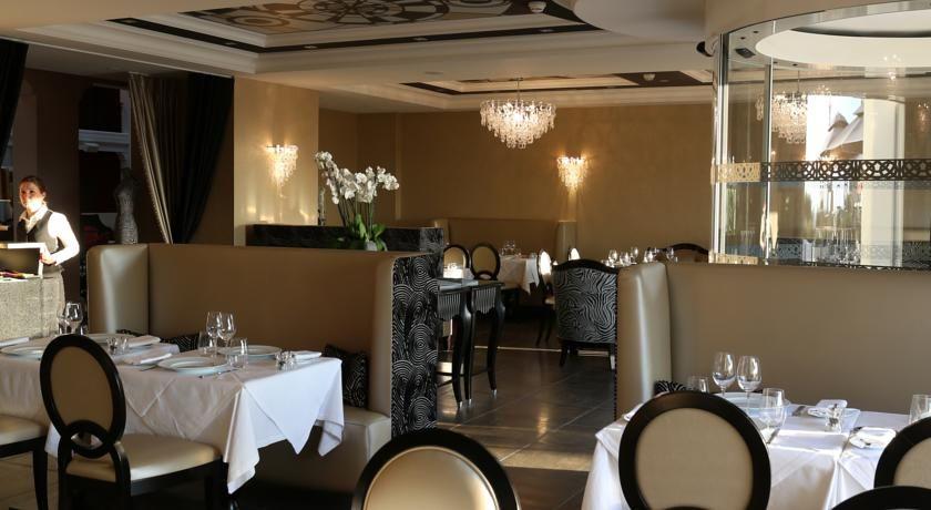 Hôtel Regina Biarritz ***** 32