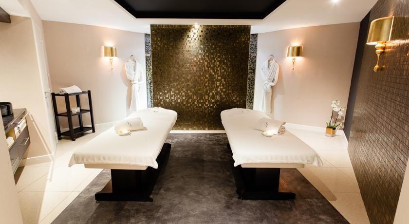 Hôtel Regina Biarritz ***** 33