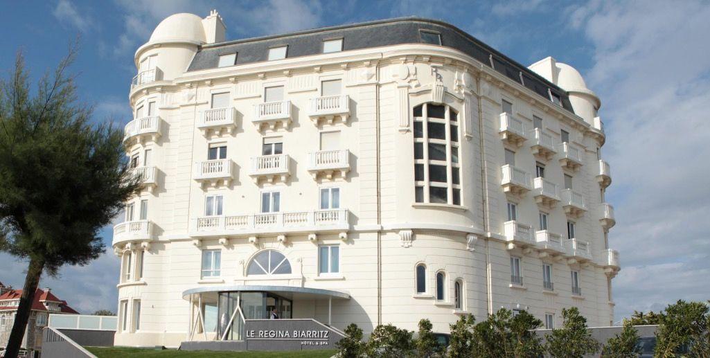 Hôtel Regina Biarritz ***** - Hôtel