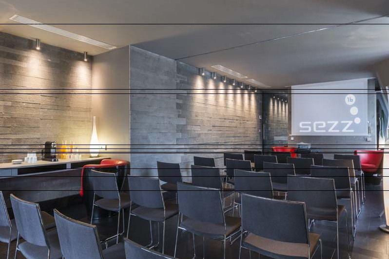 Sezz Paris - Salle de Séminaire 3