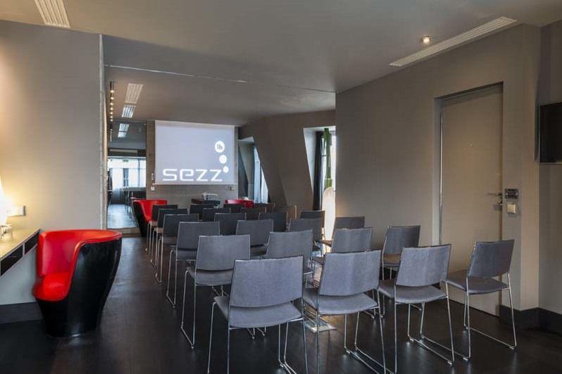 Sezz Paris - Salle de Séminaire