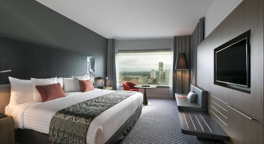 Melia Paris la Defense **** 3