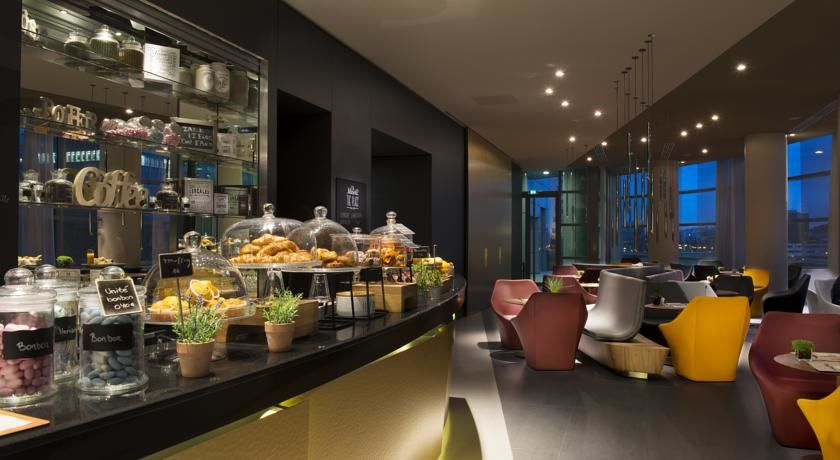 Melia Paris la Defense **** 6
