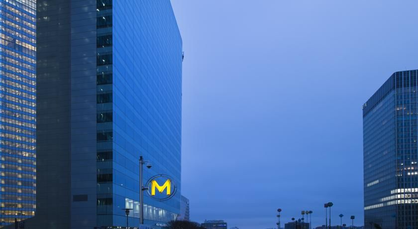Melia Paris la Defense **** 11