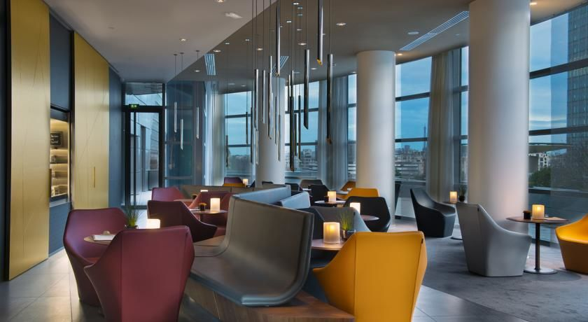Melia Paris la Defense **** 14