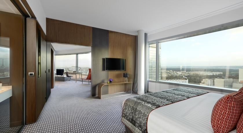 Melia Paris la Defense **** 15
