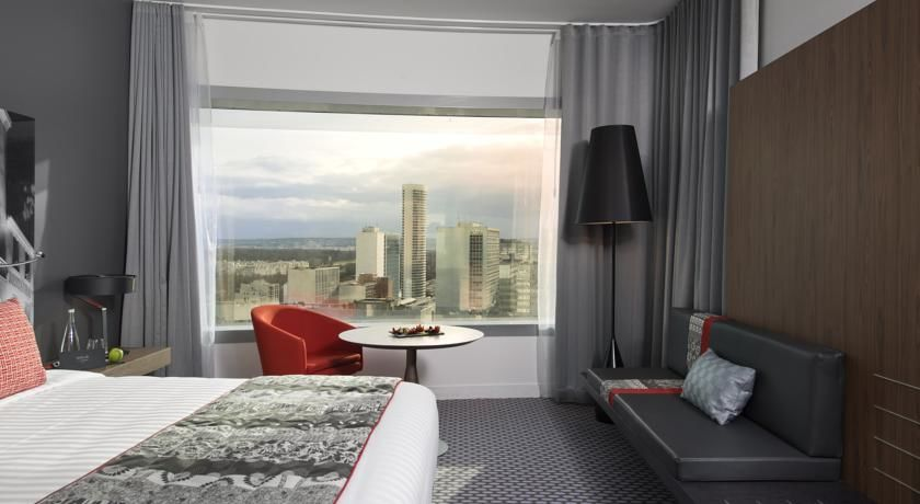 Melia Paris la Defense **** 25