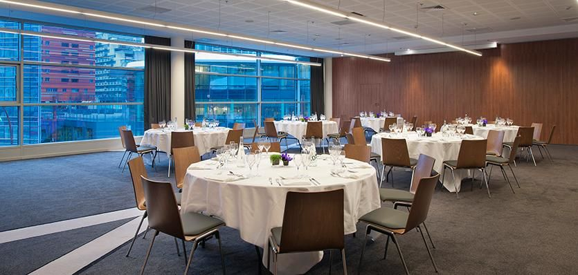Melia Paris la Defense **** - Banquet 2