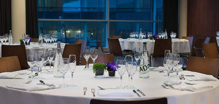 Melia Paris la Defense **** - Banquet