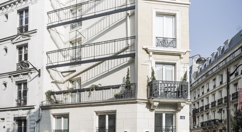 Hôtel Panache 22