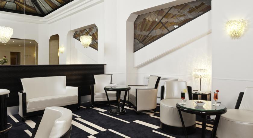 Hôtel Mercure Paris Opéra Faubourg Montmartre **** 2