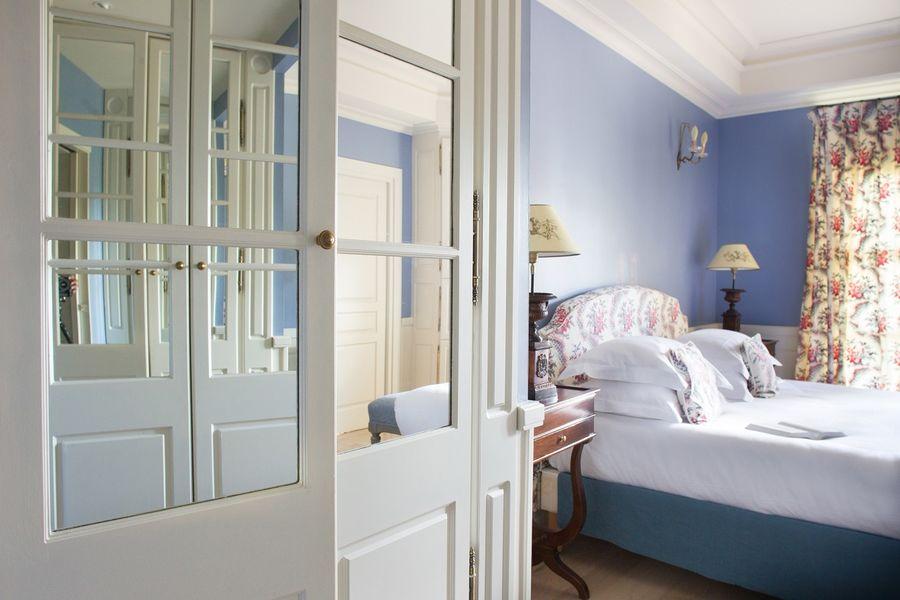 Hôtel & Spa du Castellet - Chambre 2
