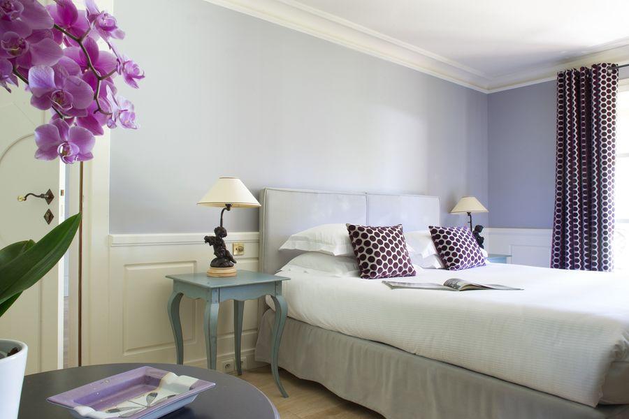 Hôtel & Spa du Castellet - Chambre 3