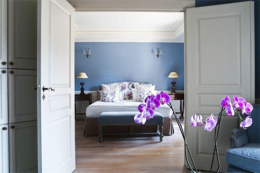 Hôtel & Spa du Castellet - Chambre 4