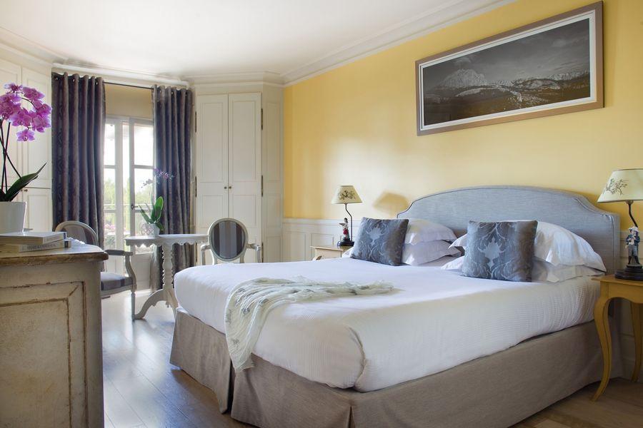 Hôtel & Spa du Castellet - Chambre 5