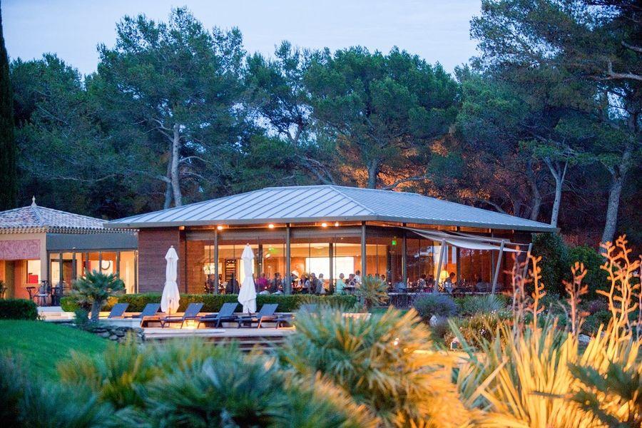 Hôtel & Spa du Castellet - Extérieur 4