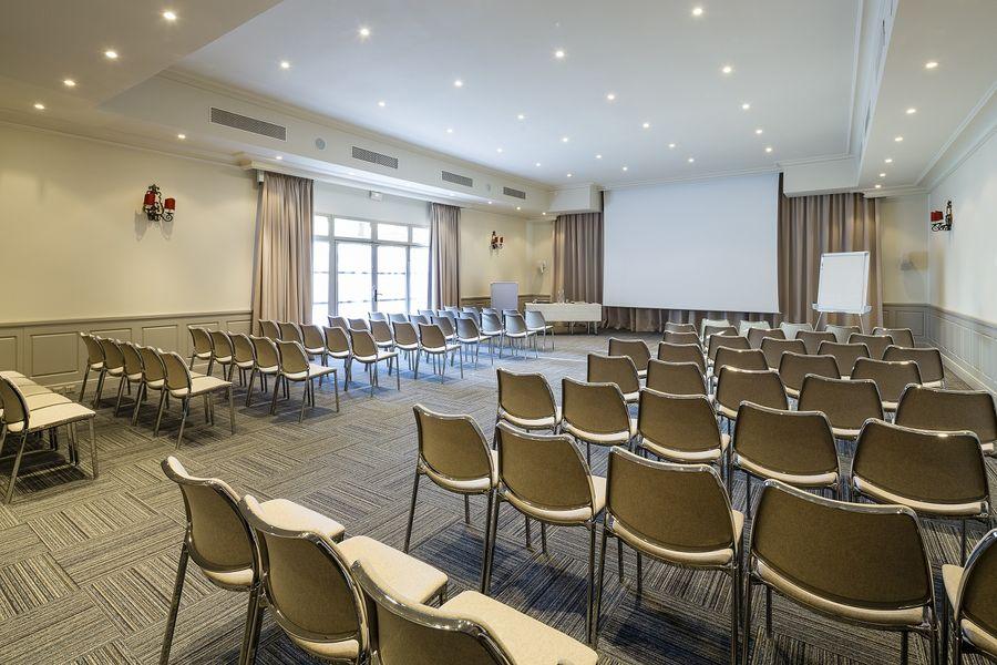 Hôtel & Spa du Castellet - Salle de séminaire 2