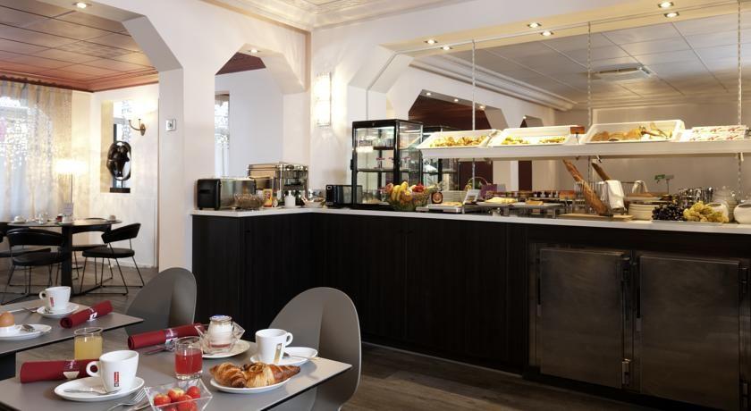Hôtel Mercure Paris Opéra Faubourg Montmartre **** 22