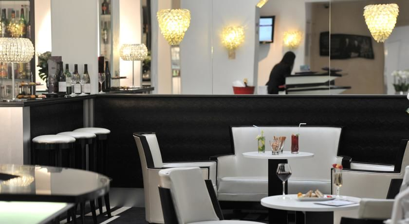 Hôtel Mercure Paris Opéra Faubourg Montmartre **** 30