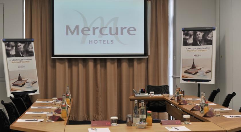 Hôtel Mercure Paris Opéra Faubourg Montmartre **** 35