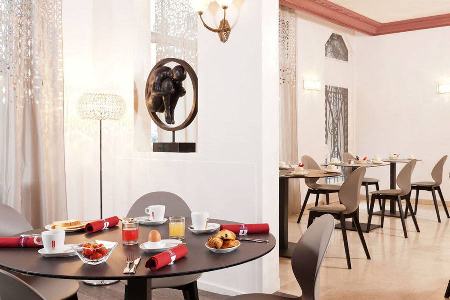 Hôtel Mercure Paris Opéra Faubourg Montmartre **** - Restaurant