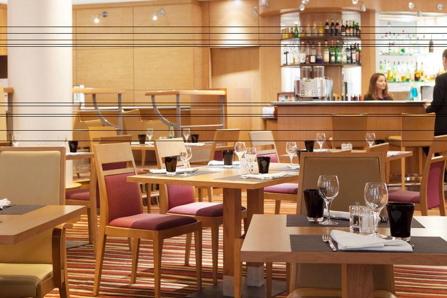 Novotel Paris Porte d'Italie- Restaurant