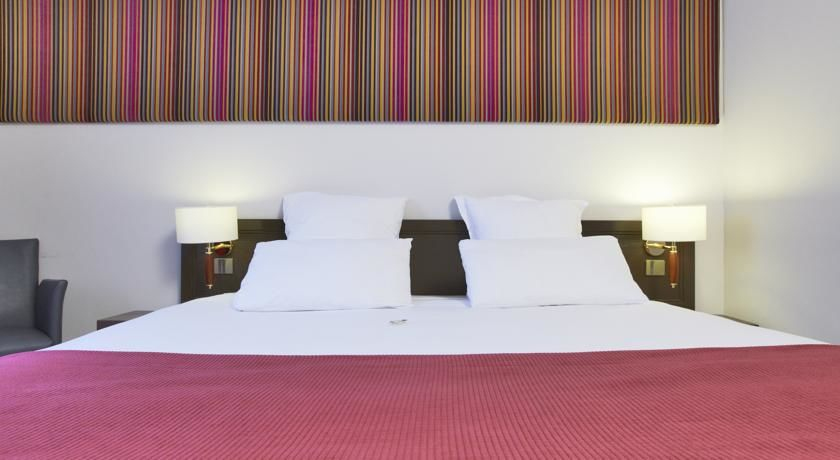 Kyriad Prestige Paris Ouest Boulogne Hôtel 22