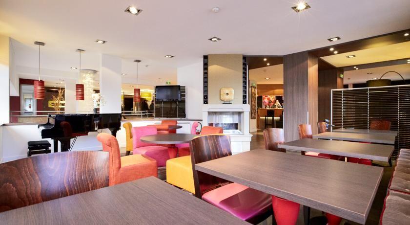 Kyriad Prestige Paris Ouest Boulogne Hôtel 31