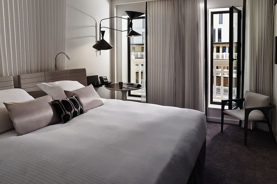 Molitor Paris by McGallery - Chambre 2