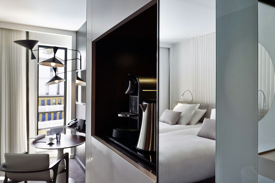 Molitor Paris by McGallery - Chambre