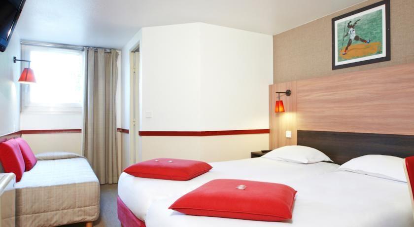 Hôtel Kyriad Paris Ouest Colombes *** 3