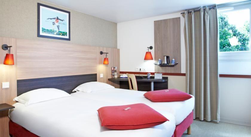 Hôtel Kyriad Paris Ouest Colombes *** 5