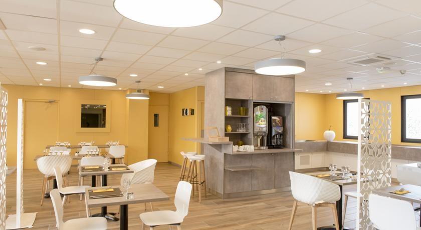 Kyriad Saint Etienne Centre *** 39
