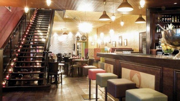 Restaurant Charlie Birdy - Bar