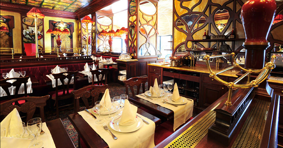 Le Grand Café Capucines - Salle principale 3