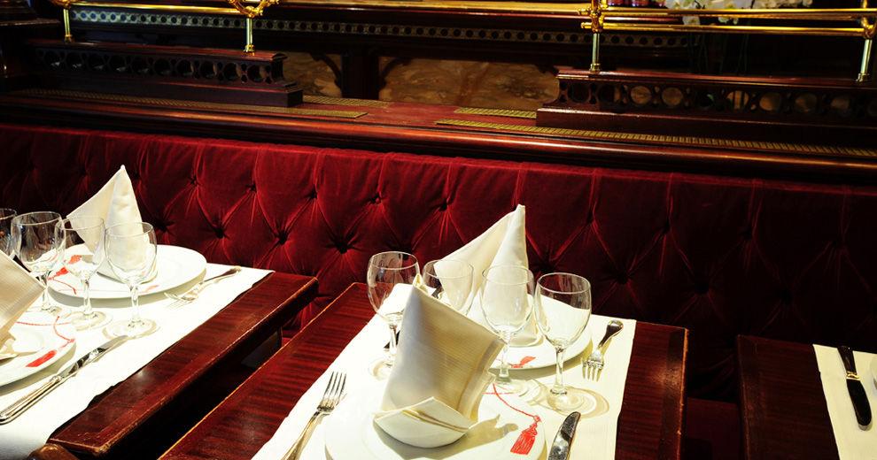 Le Grand Café Capucines - Soirée & Repas Entreprise