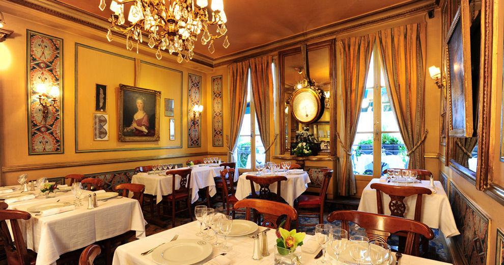 Restaurant le Procope - Salon 2