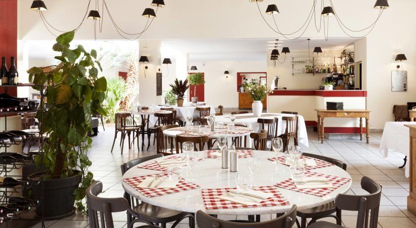 Best Western Hôtel Le Paradou Avignon Sud *** 9