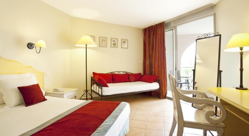 Best Western Hôtel Le Paradou Avignon Sud *** 27