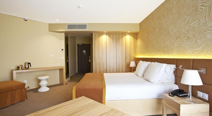 Best Western Hôtel Le Paradou Avignon Sud *** 29