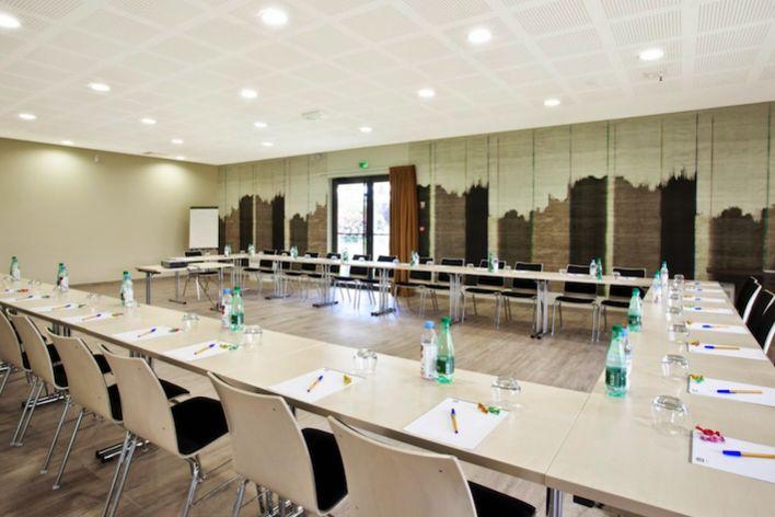 Best Western Hôtel Le Paradou Avignon Sud *** 4