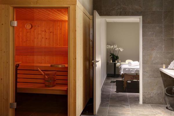 Hôtel Best Western Paris Meudon Ermitage **** Spa